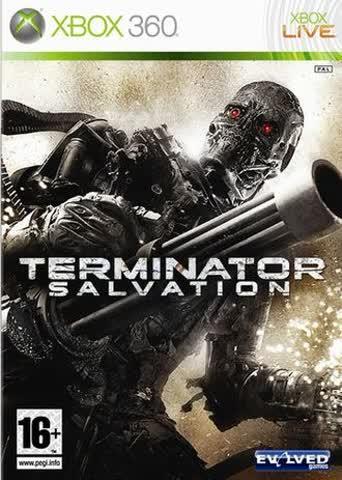 Terminator: Die Erlösung [German Version]