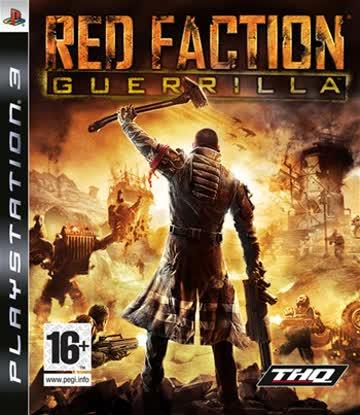 Red Faction:Guerilla (Pegi-AT)