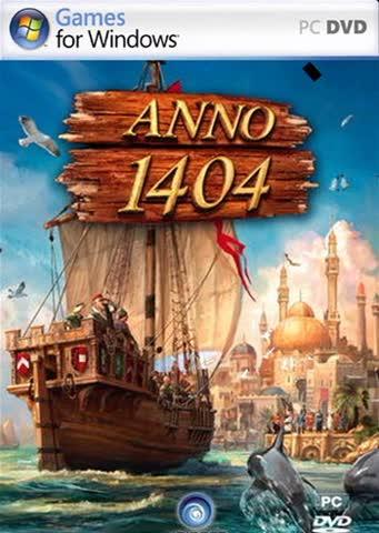 Anno 1404 [AT PEGI] - [PC]