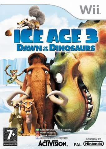Ice Age 3 [German Version]