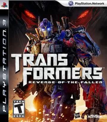 Transformers 2 - Die Rache [German Version]