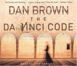 The Da Vinci Code. 5 CDs