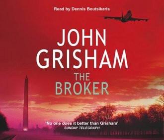 The Broker. 5 CDs
