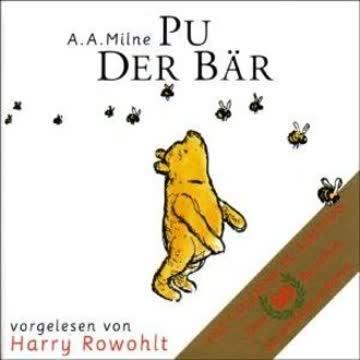 Pu der Bär - Geburtstagsbox