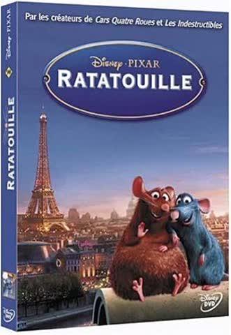 Ratatouille [FR Import]