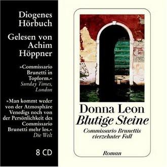 Blutige Steine. 8 CDs