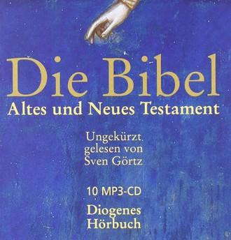 Die Bibel. Nach der Elberfelder Übersetzung. Altes und Neues Testament
