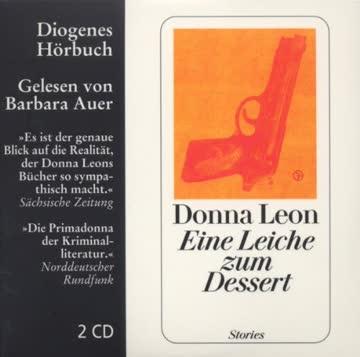 Eine Leiche zum Dessert: Stories