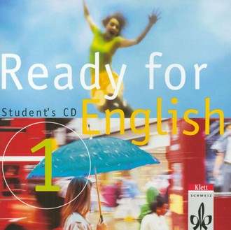 Ready for English 1 neu: Student's