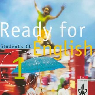 Ready for English 1 neu: Student's