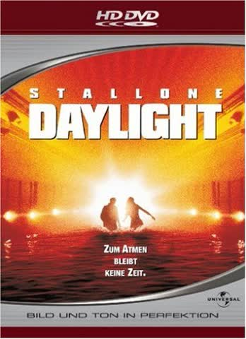 Daylight [HD DVD]