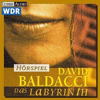 Das Labyrinth: Hörspiel des WDR