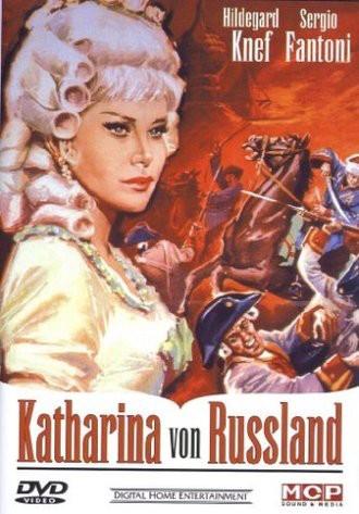 Katharina von Russland