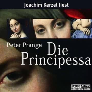 Die Principessa. 5 CDs