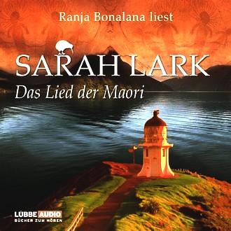 Das Lied der Maori: Roman.