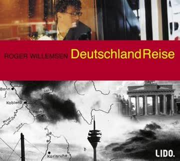 Deutschlandreise. 2 CDs: Eine Reportage