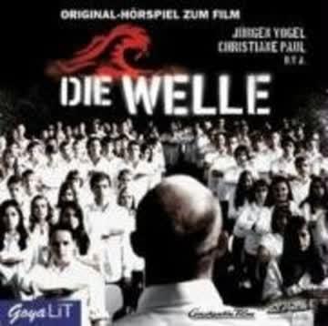 Die Welle - Das Original Filmhörspiel. 2 CDs