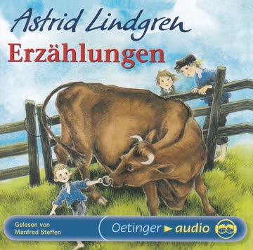 Astrid Lindgren Erzählungen