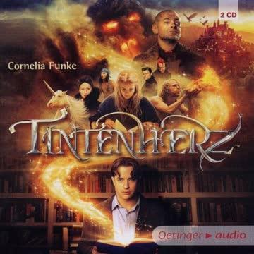 Tintenherz - Das offizielle Hörspiel zum Kinofilm (2 CD)
