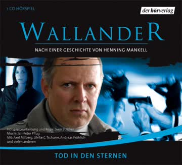 Wallander. Tod in den Sternen