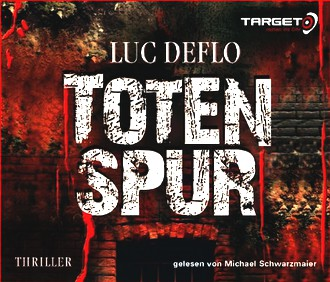 Totenspur (TARGET - mitten ins Ohr)