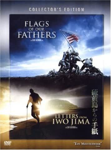 Flags of Our Fathers / Letters from Iwo Jima (Collector's Edition) [3 DVDs]