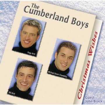 Cumberland Boys - Christmas Wishes
