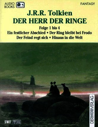 Der Herr der Ringe [Musikkassette]