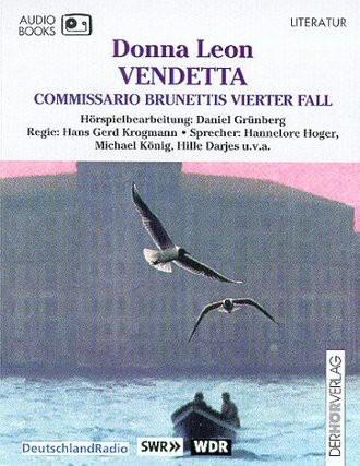 Vendetta, Cassetten