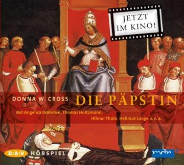 Die Päpstin. 2 CDs