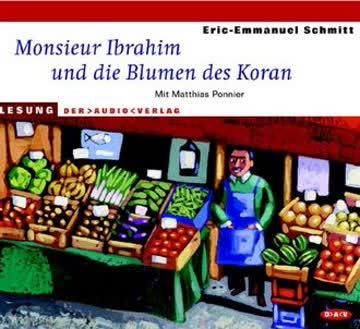 Monsieur Ibrahim Und Die Blume des Koran