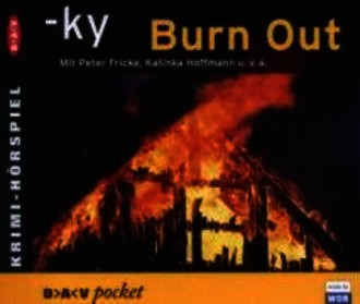Burn Out. CD