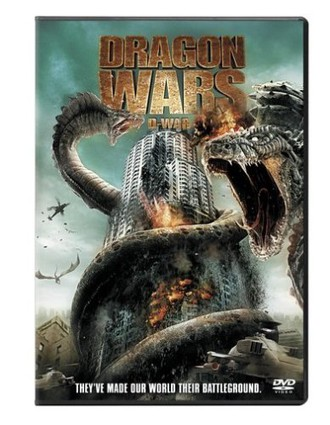 Dragon Wars - D-War
