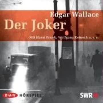 Der Joker: Krimihörspiel