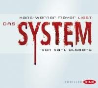 Das System: Thriller