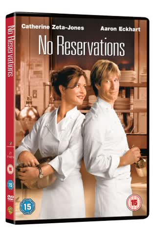 No Reservations [DVD] [2007]