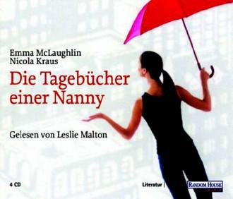 Tagebücher einer Nanny.