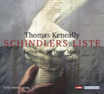 Schindlers Liste. 6 CDs.