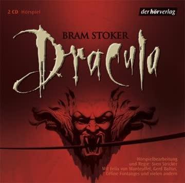 Dracula. 2 CDs