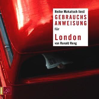 Gebrauchsanweisung für London, 2 Audio-CDs
