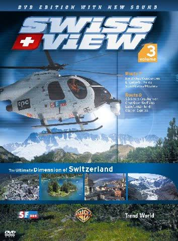 Swiss View - Folge 3