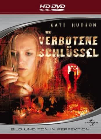 Der verbotene Schlüssel [HD DVD]