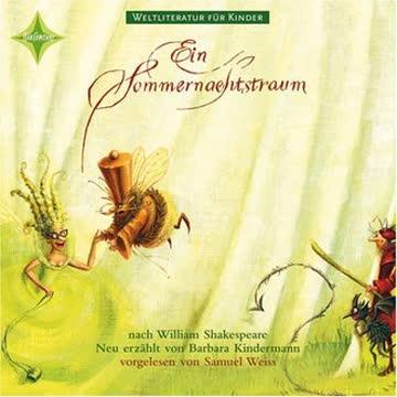 Ein Sommernachtstraum. CD