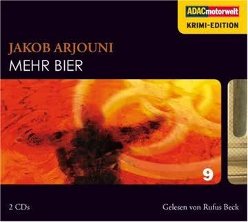 Mehr Bier (ADAC Motorwelt Krimi-Edition)