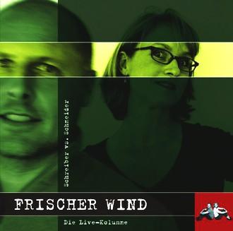 Frischer Wind: Die Live-Kolumne von Schreiber vs. Schneider
