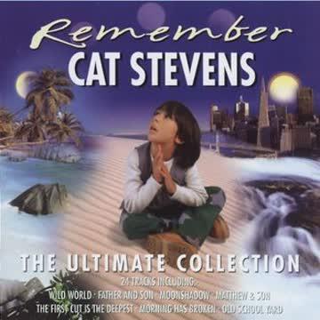 Cat Stevens - Remember Cat Stevens - The Ultimate Collection