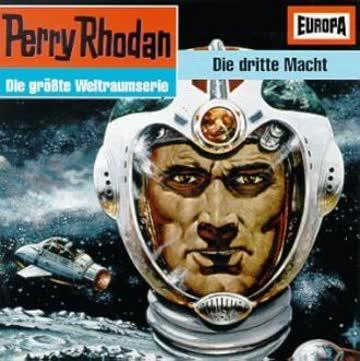 Perry Rhodan   2-die Dritte