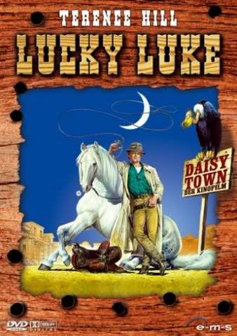 Lucky Luke - Daisy Town: Der Kinofilm