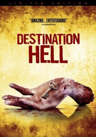 Destination Hell - Limited Edition