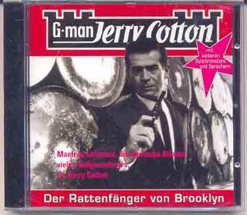 Jerry Cotton (7) Der Rattenfänger Von Brooklyn